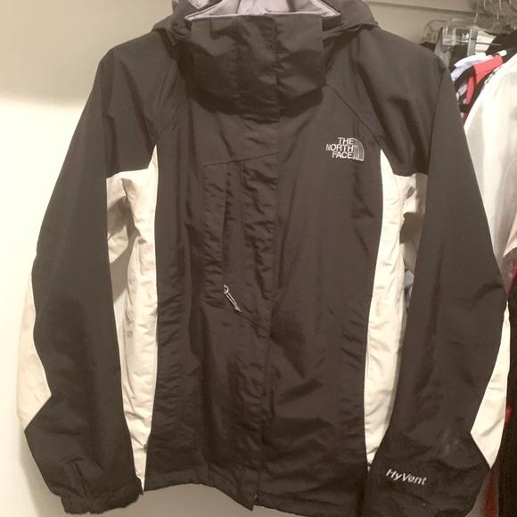 Women's Northface Winter Jacket